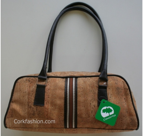 Handbag (model CC-1047) from the manufacturer Comcortiça